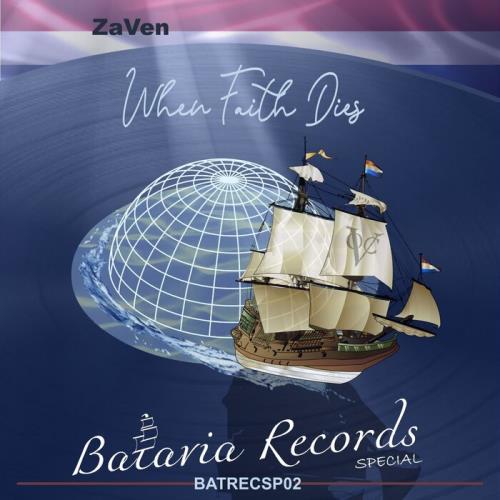 ZaVen - When Faith Dies (2021)