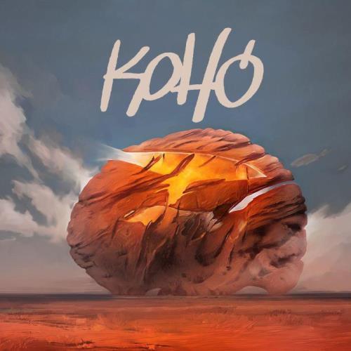KOHO - A Dance with the Holy Mushroom (2021)