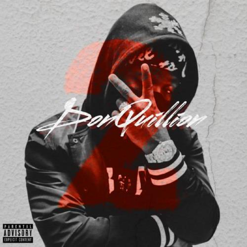 Lil Quill - Don Quillion 2 (2021)