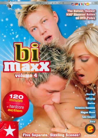Bi Maxx 4 (2010)