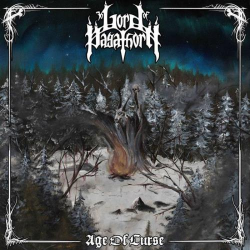 Lord of Pagathorn - Age of Curse (2021) FLAC
