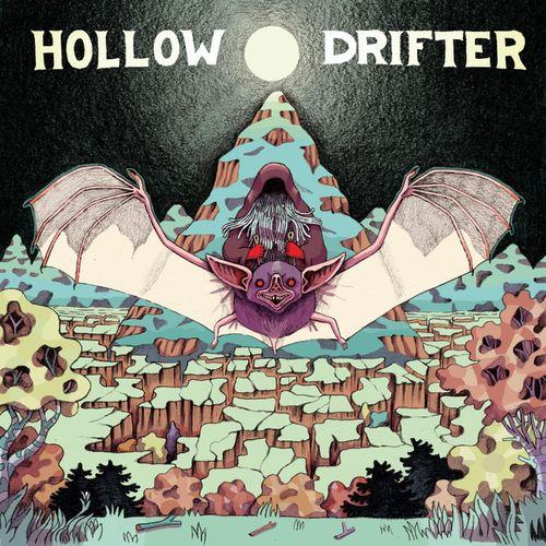 Hollow Drifter - Echoes of Things to Come (2021)