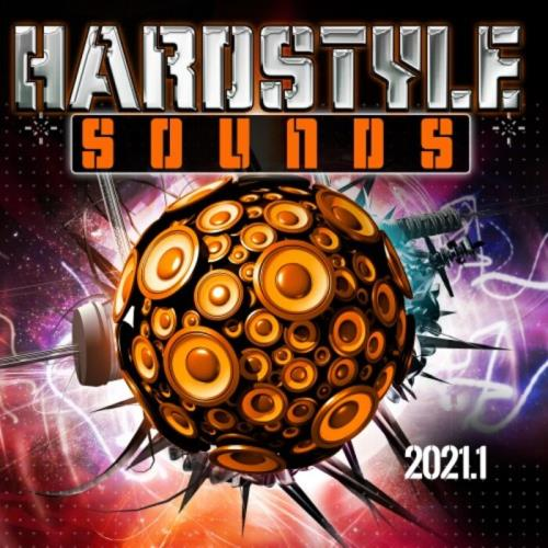 Hardstyle Sounds 2021.1 (2021)