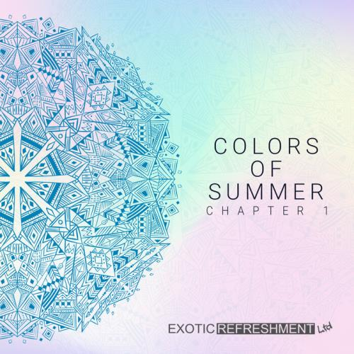 Colors Of Summer - Chapter 1 (2021)