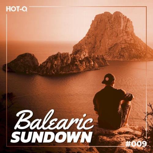 Balearic Sundown 009 (2021)