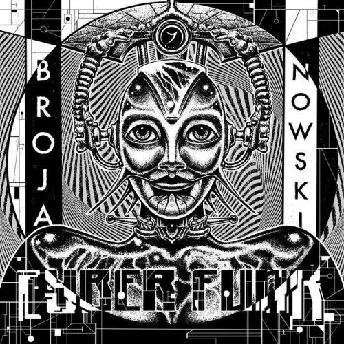 Brojanowski - Cyber Funk (2021)