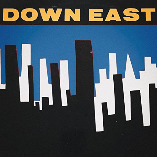 Bugseed - Down East (2021)
