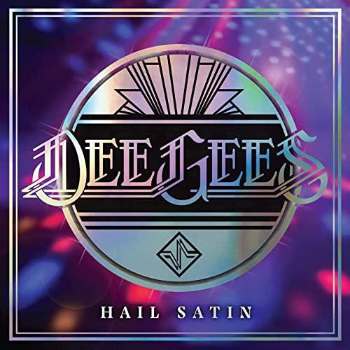 Dee Gees - Foo Fighters (2021)