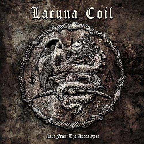 Lacuna Coil - Live From The Apocalypse (2021) FLAC