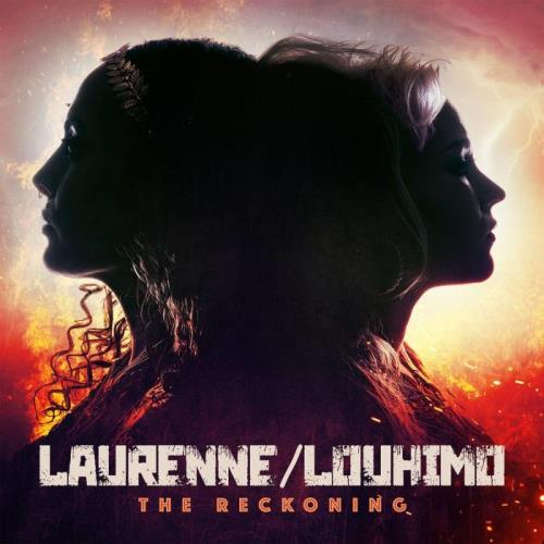 Laurenne / Louhimo - The Reckoning (2021)