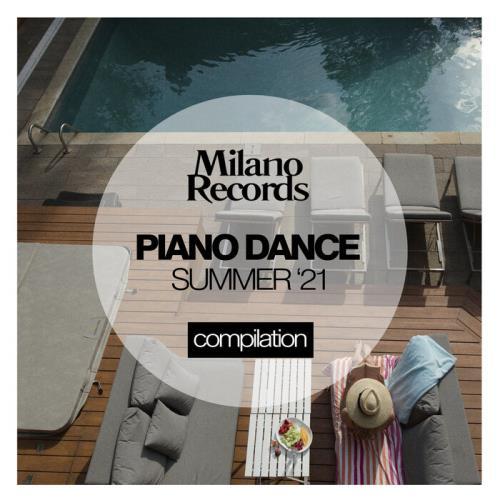 Piano Dance Summer '21 (2021)