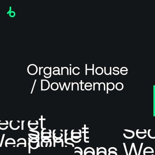 Beatport Secret Weapons 2021 (Organic House Downtempo July 2021) (2021)