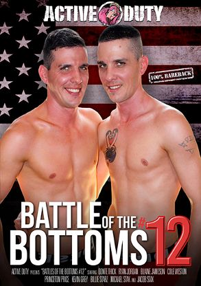 Battle Of The Bottoms 12 (2021)