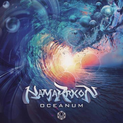 Namarrkon - Oceanum (2021)