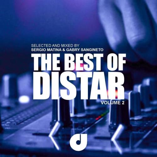 The Best of Distar, Vol. 2 (2021)
