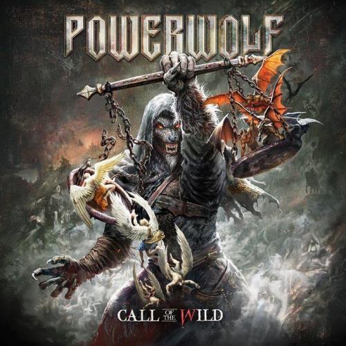 Powerwolf - Call Of The Wild (Deluxe Version) (2021)