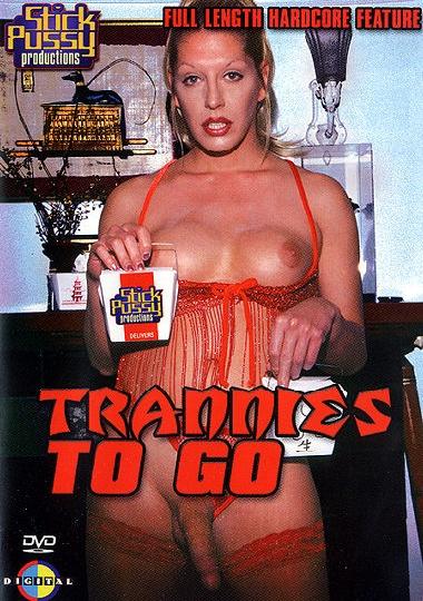 Trannies To Go  (2001)