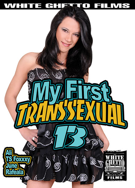 My First Transsexual 13 (2017)