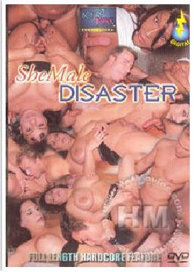 She Male Disaster (1999)