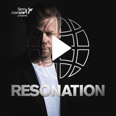 Ferry Corsten - Resonation Radio 042 (2021-09-15)