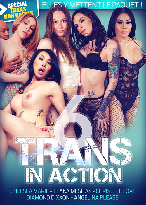 6 Trans In Action (2021)