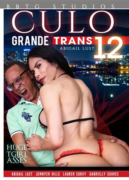 Culo Grande Trans 12 (2021)