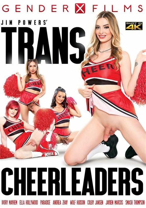 Trans Cheerleaders (2021)
