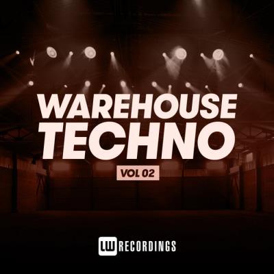 Warehouse Techno, Vol. 02 (2021)