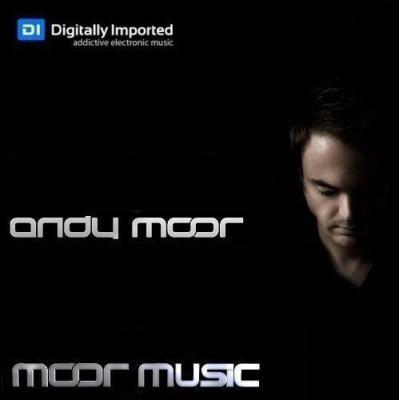 Andy Moor - Moor Music Episode 289 (2021-09-08)