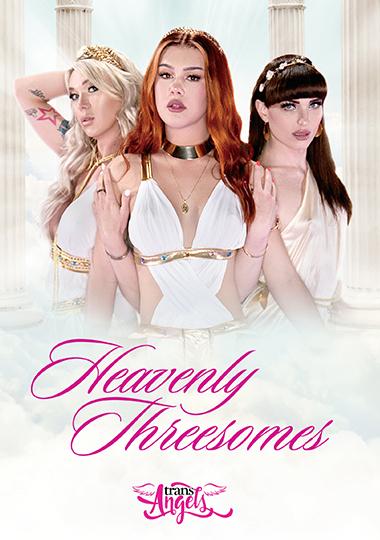 Heavenly Threesomes (2021)