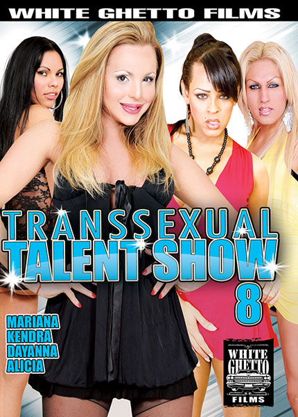 Transsexual Talent Show 8 (2016)