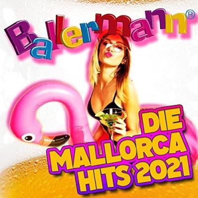 Ballermann: Die Mallorca Hits 2021 (2021)