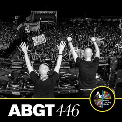 Above & Beyond, Maxinne - Group Therapy ABGT 446 (2021-08-13)