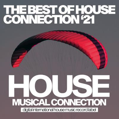 The Best Of House Connection Summer '21 (2021)