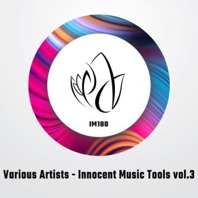 Innocent Music Tools Vol. 3 (2021)