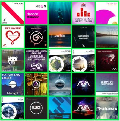 Fresh Trance Releases 324 (2021)