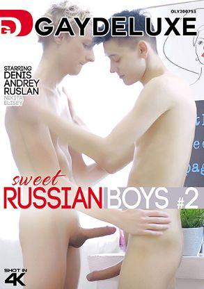 Sweet Russian Boys 2 (2018)