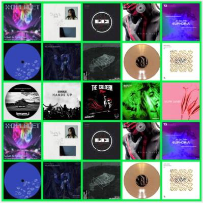 Beatport Music Releases Collection Chart 2908 (2021)