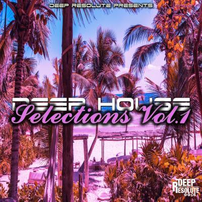 Deep House Selections Vol. 1 (2021)