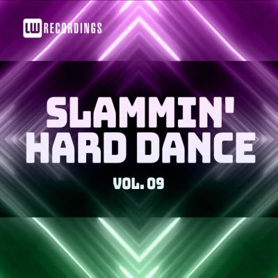 Slammin' Hard Dance, Vol. 09 (2021)