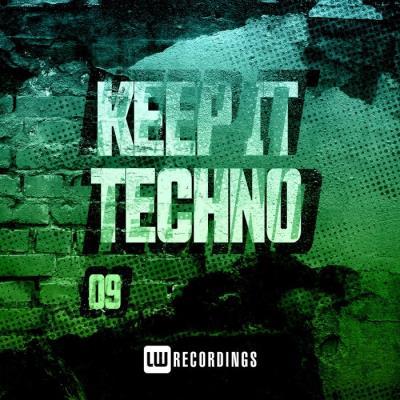 Keep It Techno, Vol. 09 (2021)