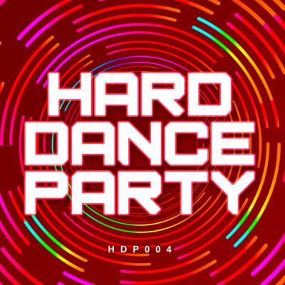 Hard Dance Party Vol 4 (2021)
