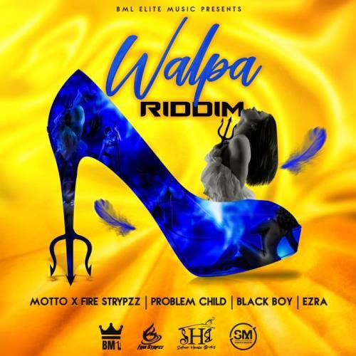 Walpa Riddim (2021)