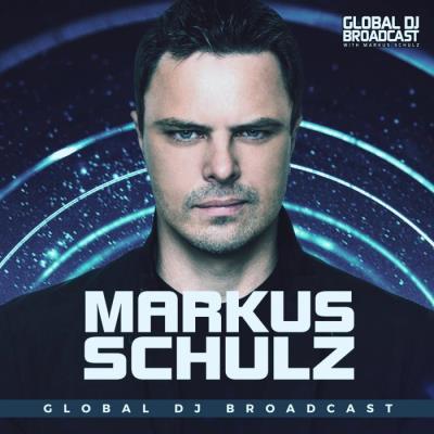 Markus Schulz - Global DJ Broadcast (2021-08-19)