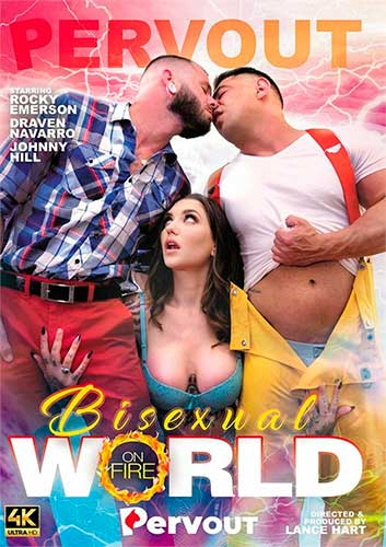 Bisexual World On Fire (2021)