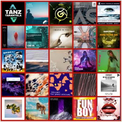 Beatport Music Releases Collection Chart 2913 (2021)