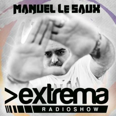 Manuel Le Saux - Extrema 712 (2021-09-15)
