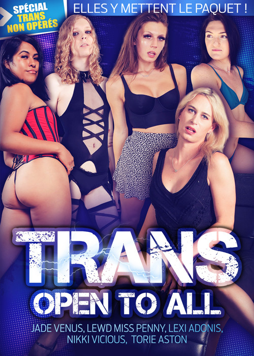Trans Open To All (2021)