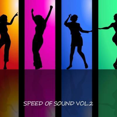 Speed Of Sound Vol 2 (2021)