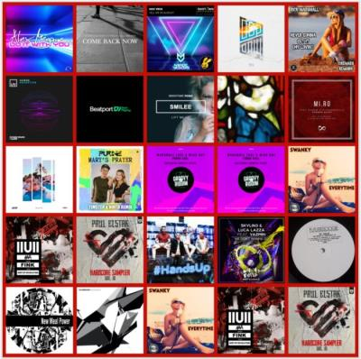Beatport Music Releases Collection Chart 2918 (2021)